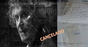 COMUNICADO – ARRIGO TEM SHOW CANCELADO POR PROBLEMAS DE SAÚDE