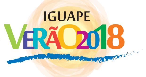 PROGRAMAÇÃO – IGUAPE VERÃO 2018