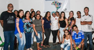 PREFEITURA CERTIFICA ALUNOS EM CURSO DE CONFEITARIA