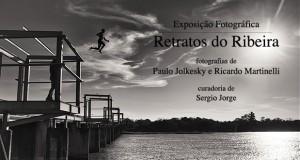 EXPOSIÇÃO FOTOGRÁFICA – RETRATOS DO RIBEIRA