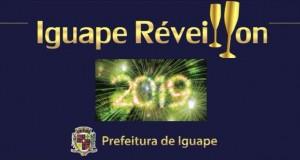 IGUAPE RÉVEILLON 2019