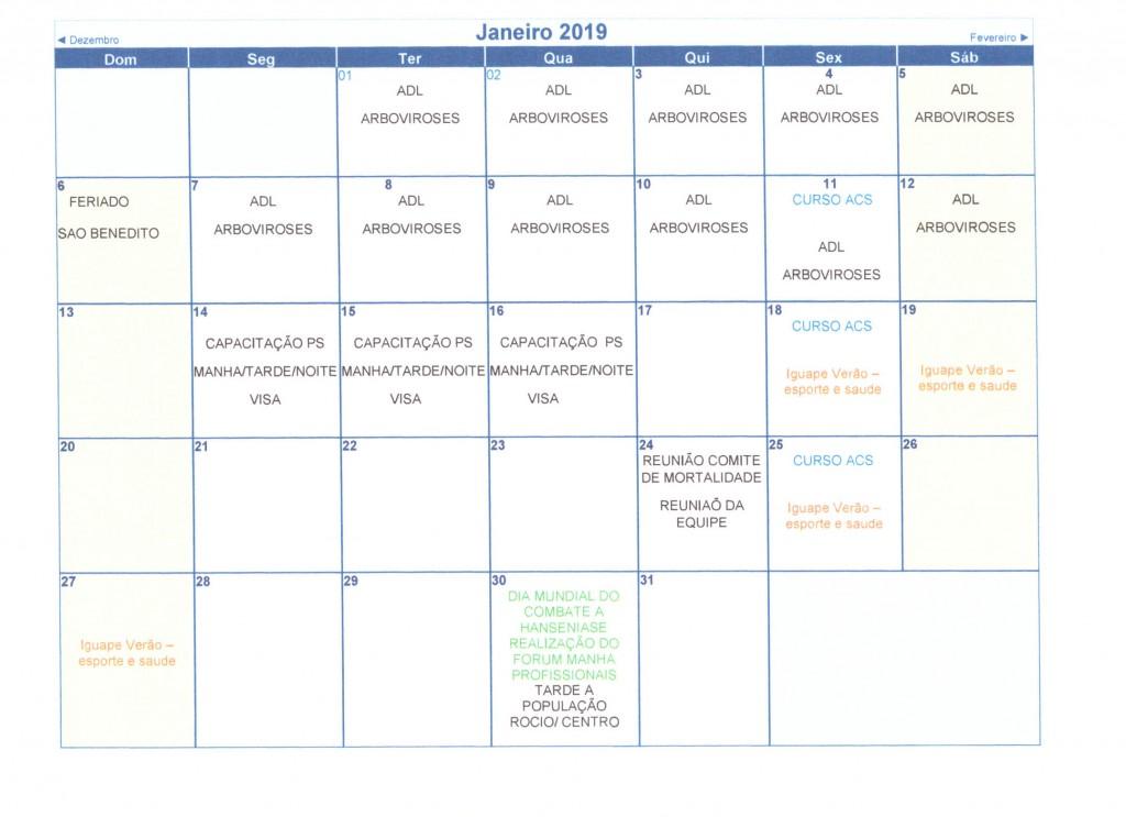 Calendário Anual 2019 002