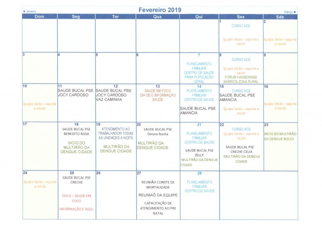 Calendário Anual 2019 003