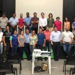 APOIO AOS MUNICÍPIOS NA GESTÃO DE RESÍDUOS SÓLIDOS