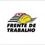 COMUNICADO FRENTE DE TRABALHO